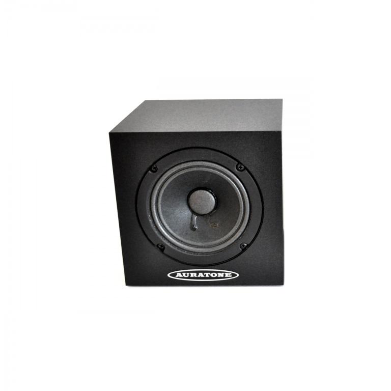 5C Super Sound Cube