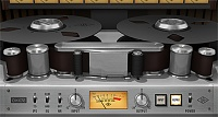 Universal Audio Oxide Tape Recorder Plug-in
