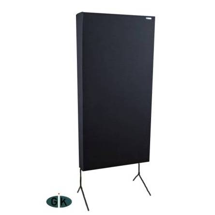 GIK Acoustics Custom Metal Stands