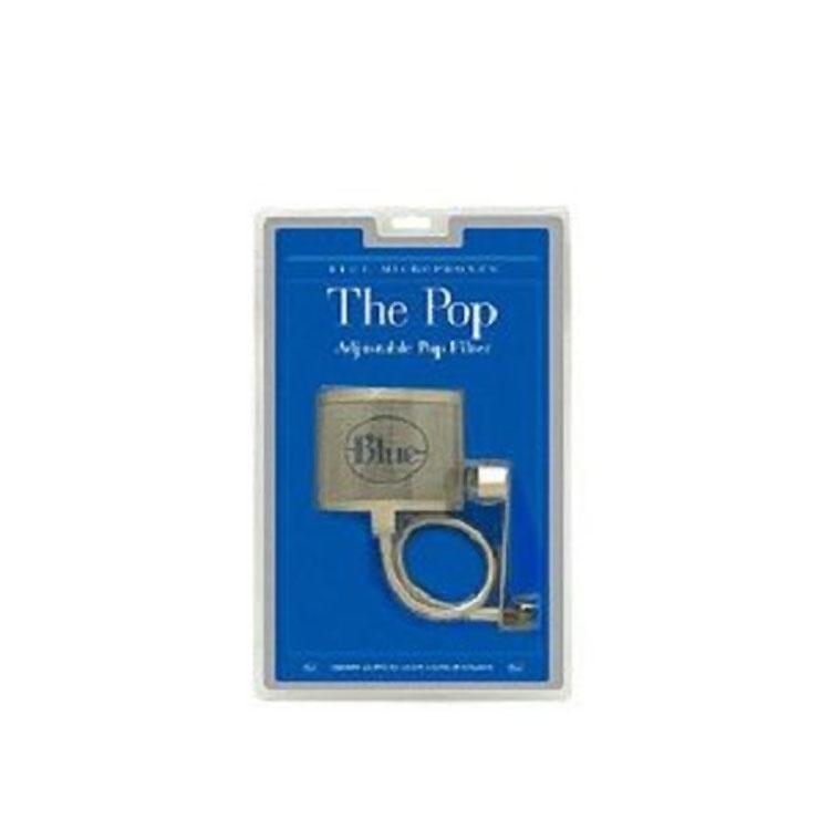 BLUE The Pop
