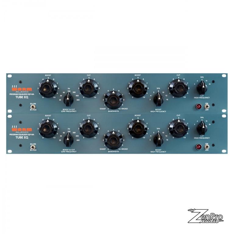 EQP-WA Stereo Matched Pair