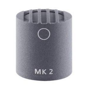 MK 2 Capsule