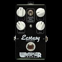 Wampler Ecstasy Overdrive