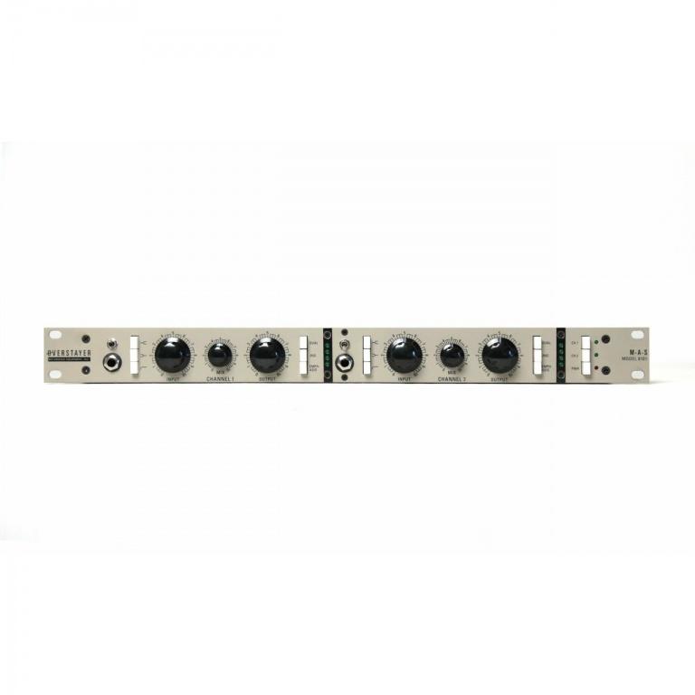 M-A-S MODEL 8101