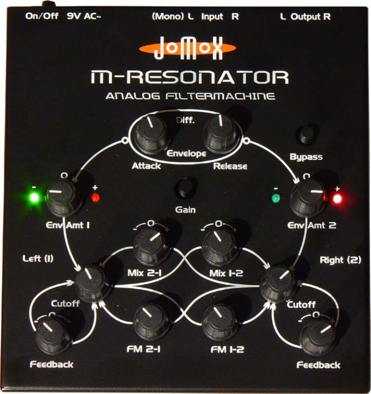 Jomox M-Resonator