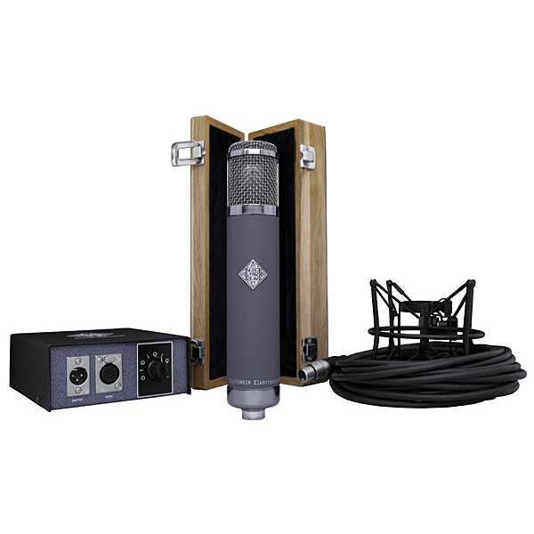 Telefunken Elektroakustik AR-51 Tube Condensor Microphone