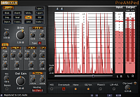 LVC Audio PreAMPed
