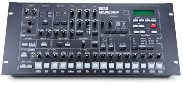 MS2000BR