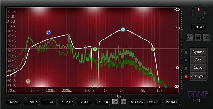 free mastering plug ins? - Gearslutz