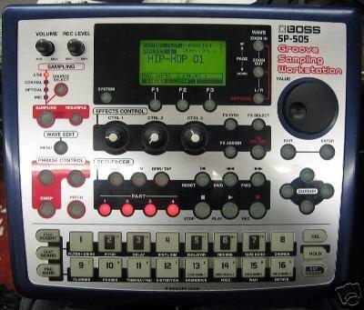 SP-505