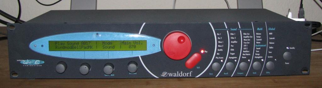 Microwave II