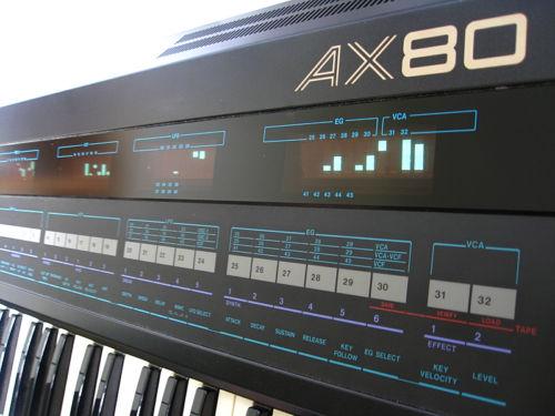 AX-80