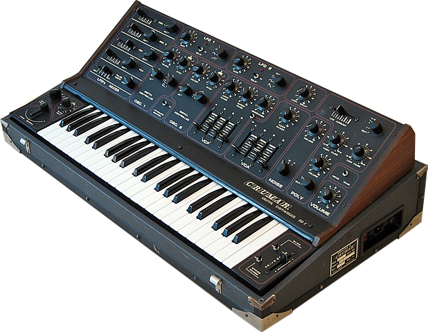 DS-2 Synthesizer