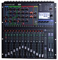 Soundcraft Si Compact 16R Digital Mixer