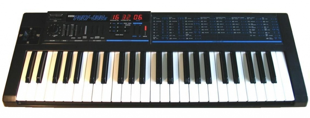 Poly 800 MKII
