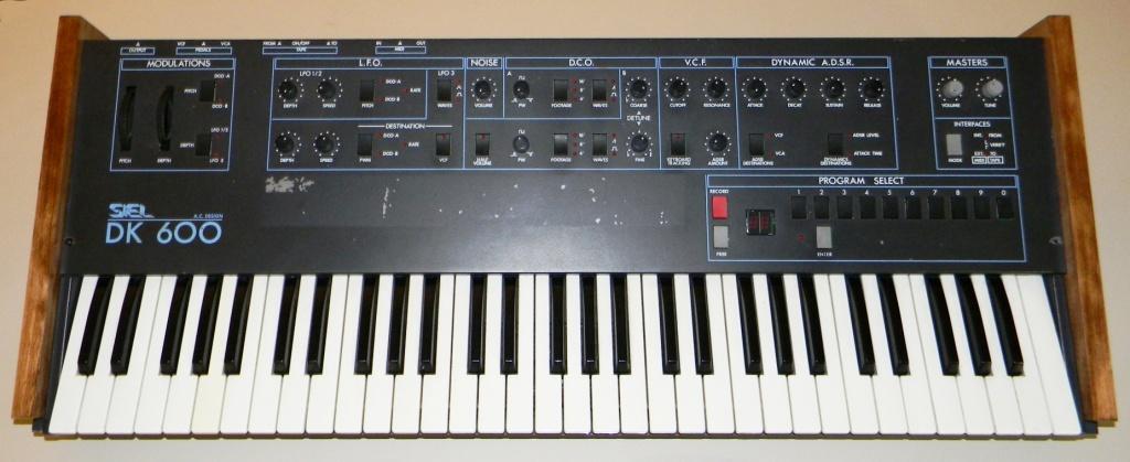 DK600