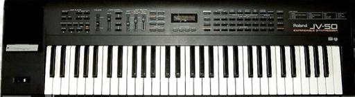 JV-50