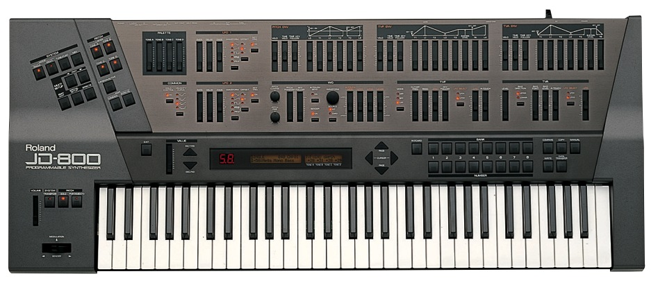 An Insiders Guide to Casio CZ Synthesizers