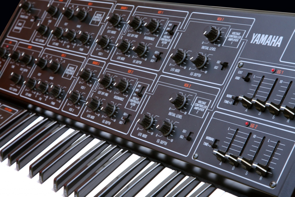 What's in your analog synth collection?????? - Page 30 - Gearslutz