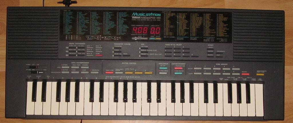 PSS-480