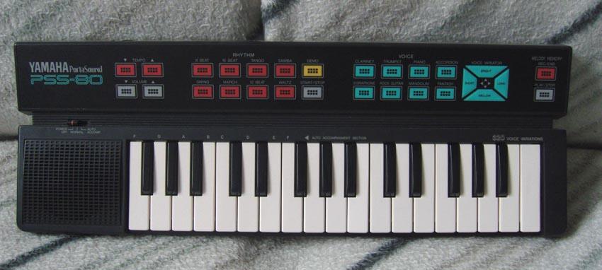 PSS-80
