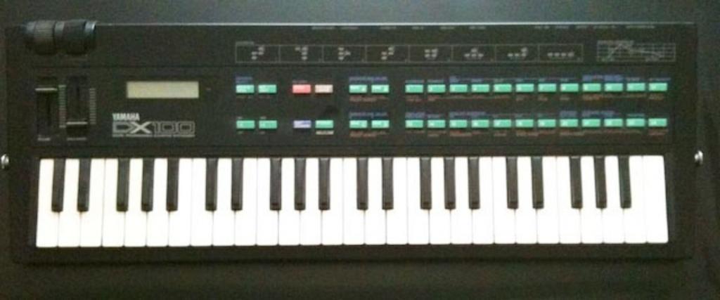 DX-100