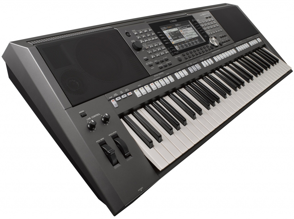 PSR-S970