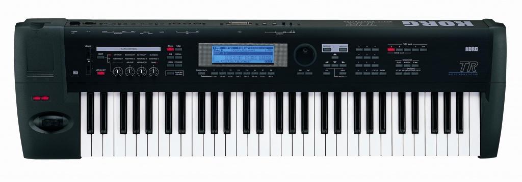 New Roland sound module: Integra 7 - Page 5 - Gearslutz