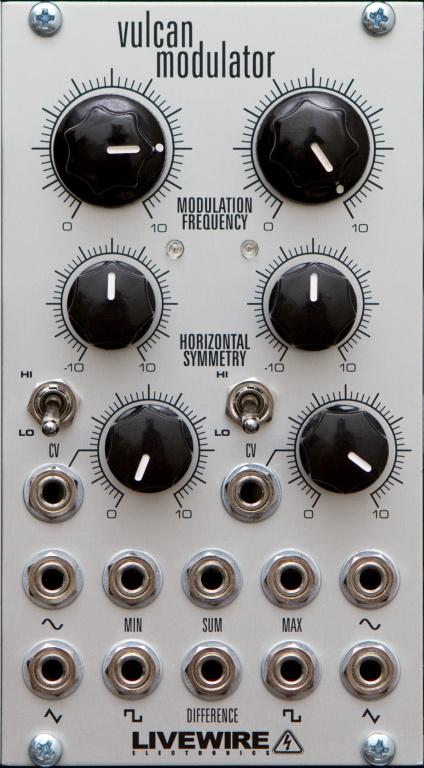 Vulcan Modulator