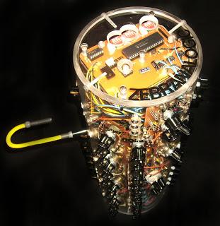 Circular Oscillator VIII