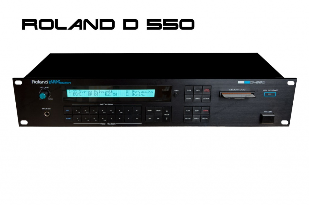 D-550
