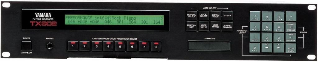 TX802