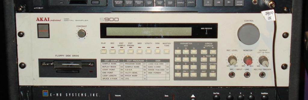 RX950 Classic AD/DA Converter - Page 2 - Gearslutz