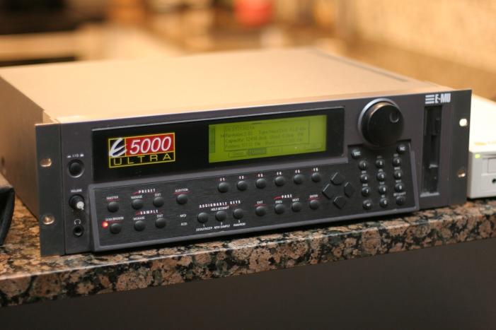 E-5000 Ultra
