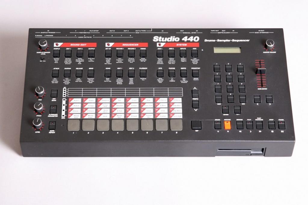 Studio 440