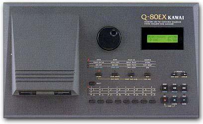 Q-80EX