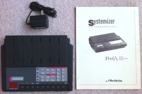 Systemizer