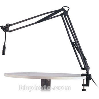 AKG Table Mounted Scissor Stand