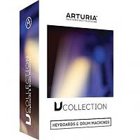 Arturia V-Collection