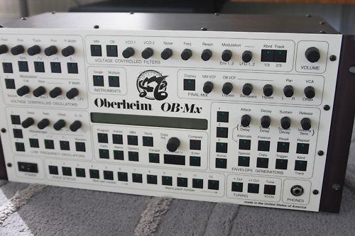 OB-MX