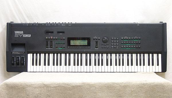 Yamaha SY77 vs SY99 (sound quality) - Page 5 - Gearslutz