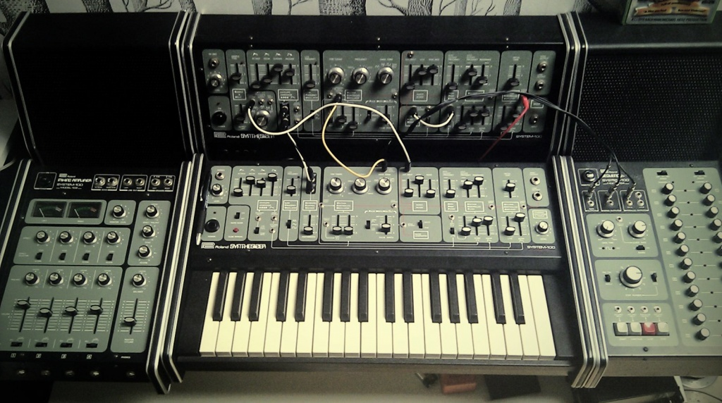 What module to build next to compliment a modular synth