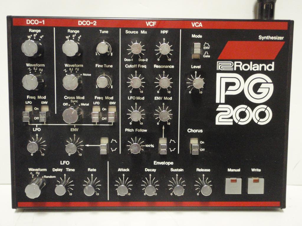 PG-200