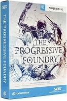Toontrack Progressive Foundry