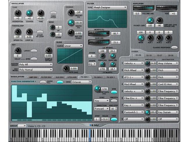 Emulator X2