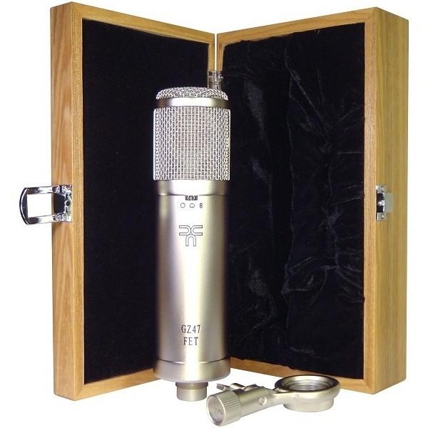3U Audio GZ47fet V