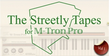 The Streetly Tapes Vol. 2