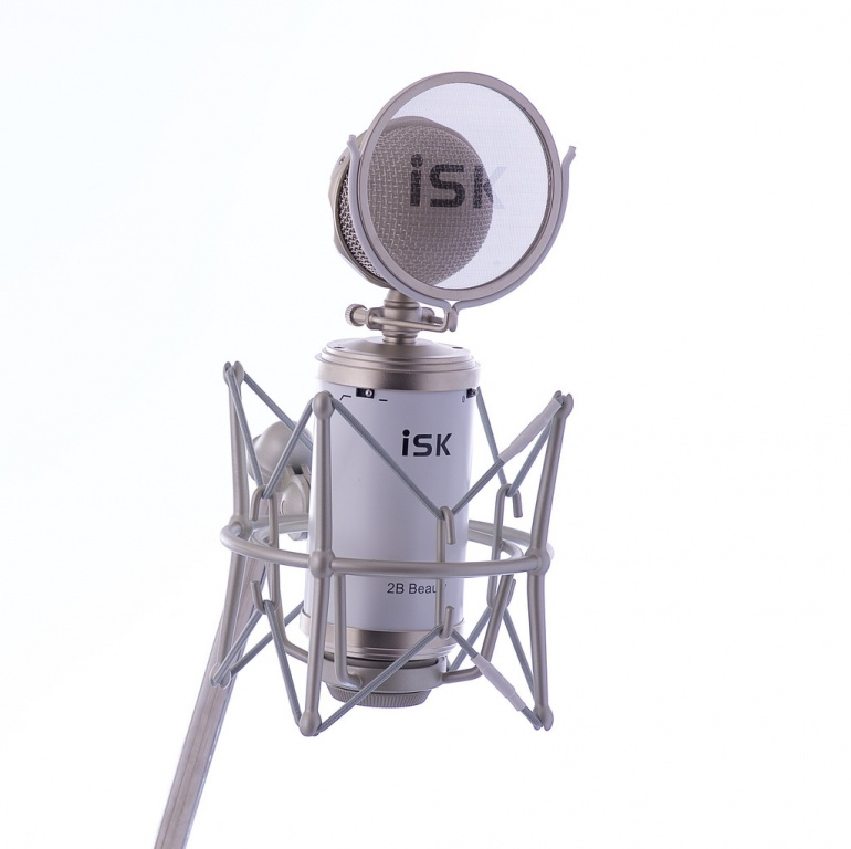 iSK Pro Audio 2B Beauty