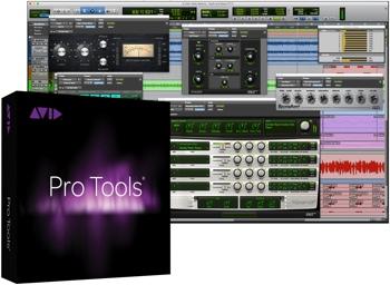 Pro Tools HD