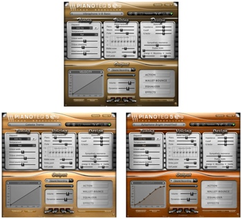 Pianoteq Add-on Instrument - Chromatic Percussion Bundle
